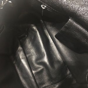 CHANEL Bags - {CHANEL} Luxe Linge Flap Bag